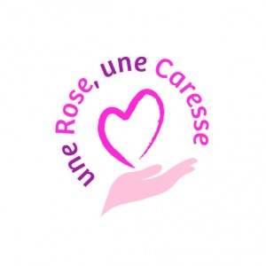 Une rose une caresse